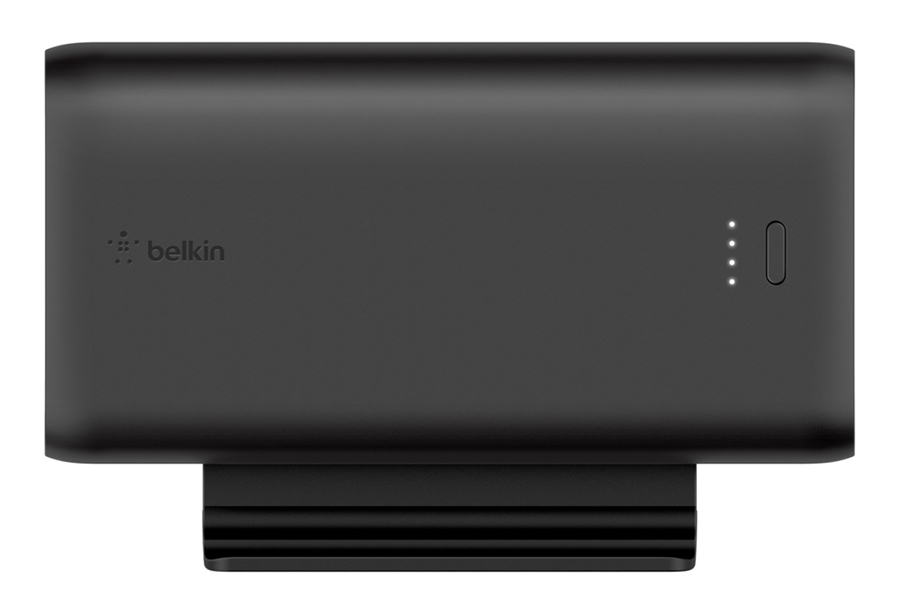 Belkin Boostcharge Powerbank with stand