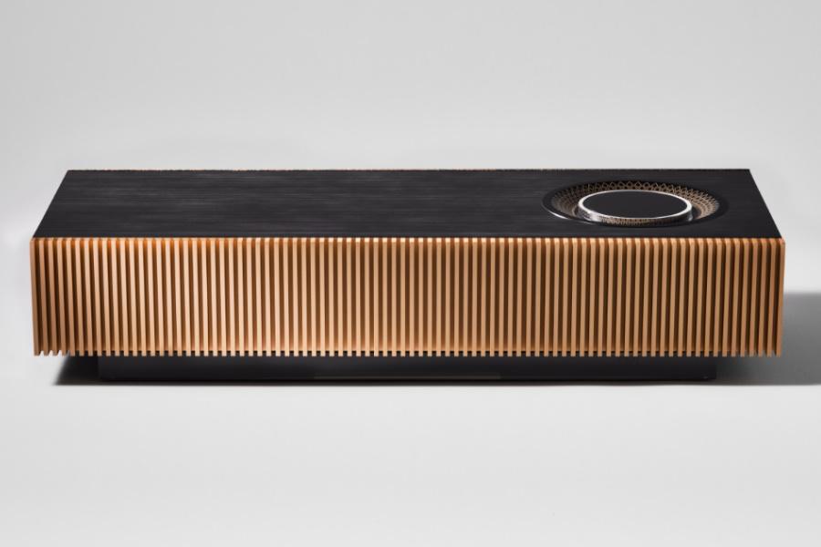bentley naim wireless speaker