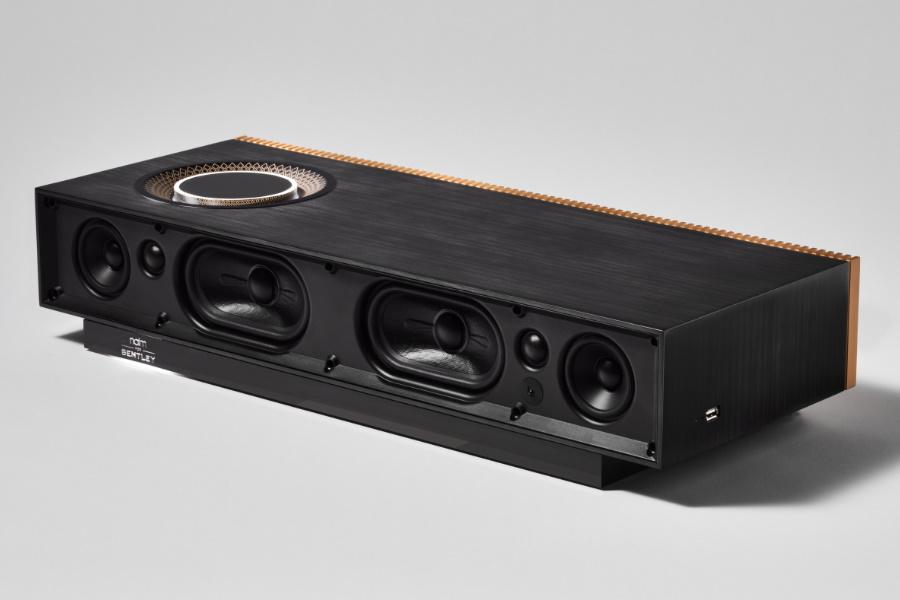 bentley wireless speaker