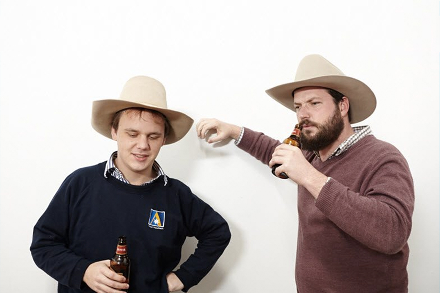 Best Australian Podcasts - Betoota