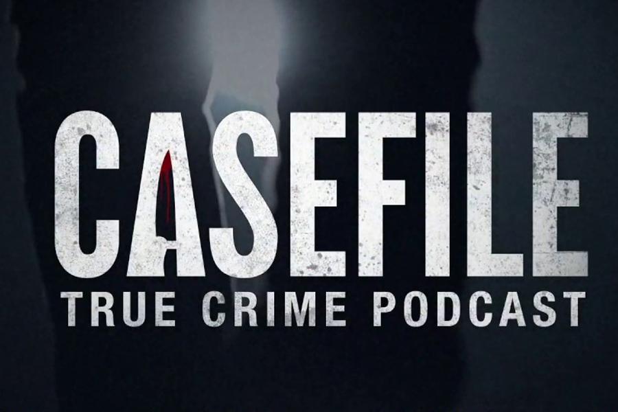 Best Australian Podcasts - Casefile