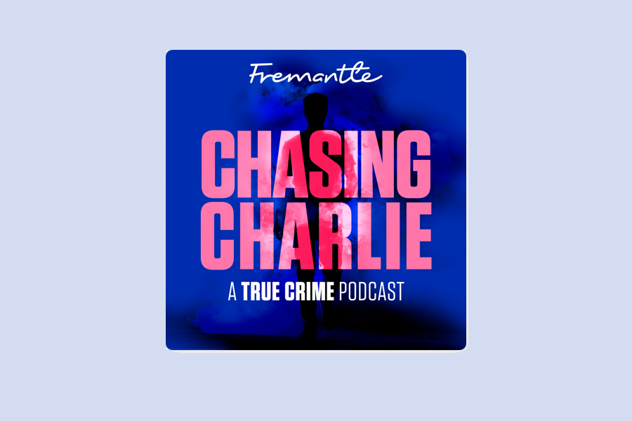 Best Australian Podcasts - Chasing Charlie