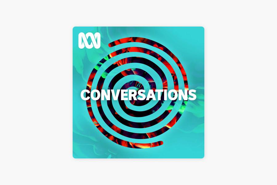 Best Australian Podcasts - Conversations