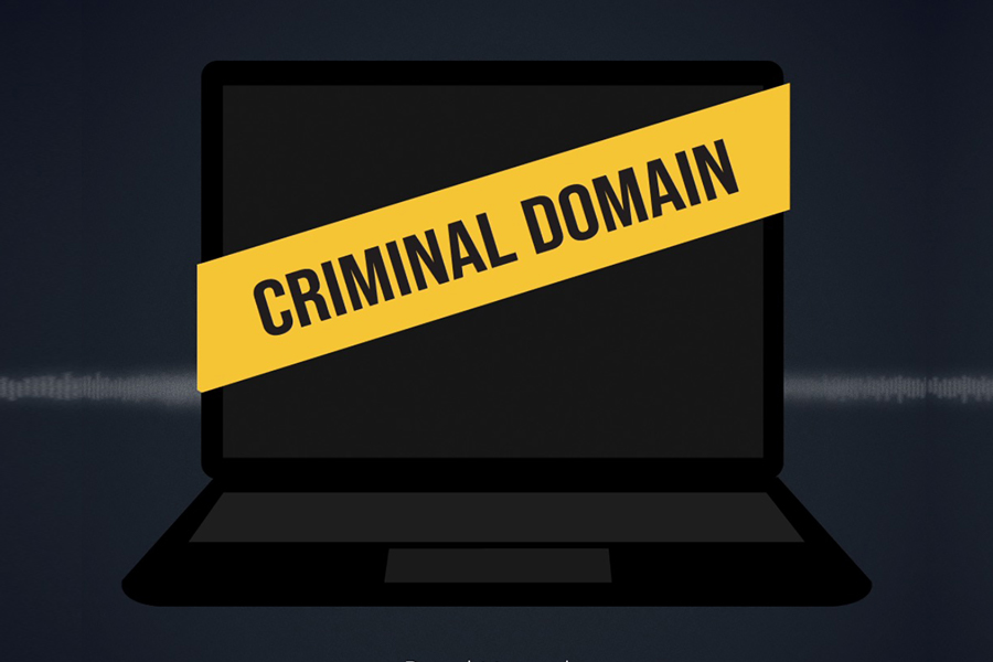 Best Australian Podcasts - Criminal Domain