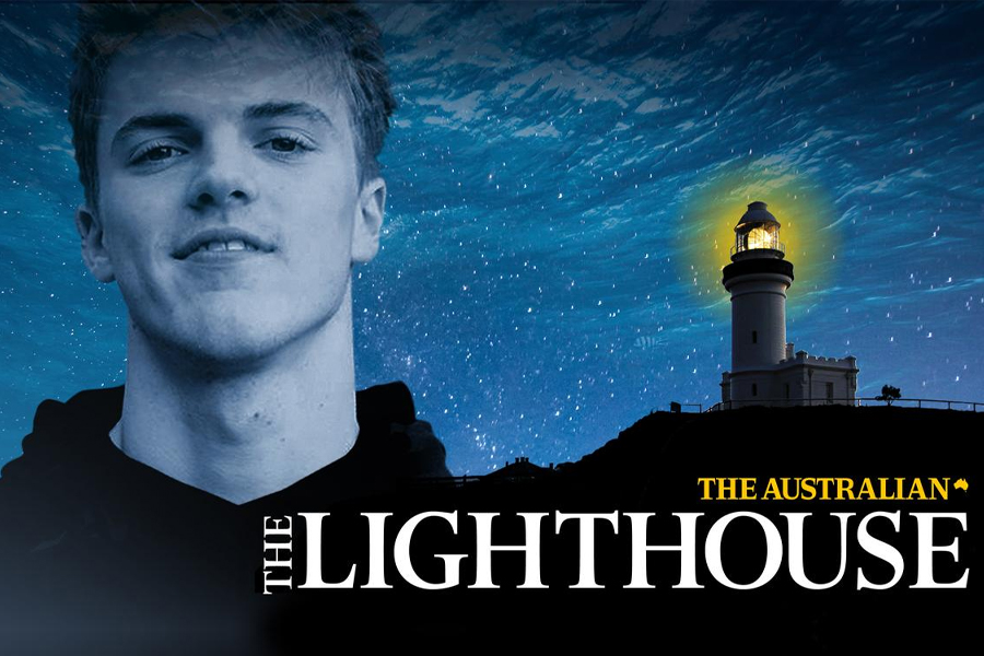 Best Australian Podcasts - The Lighthouse