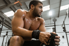 Best CrossFit Workouts for Beginners - Zack George 6