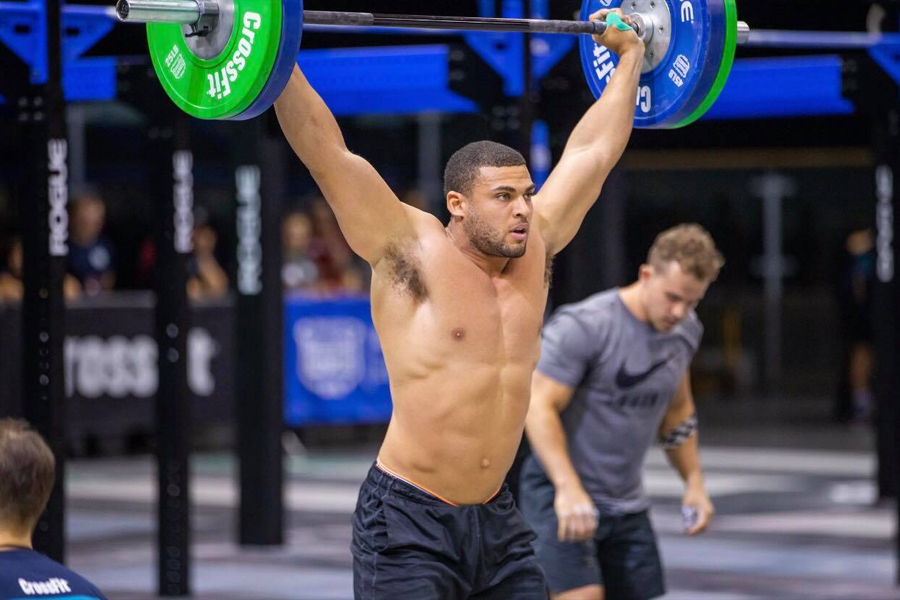 Best CrossFit Workouts for Beginners - Zack George