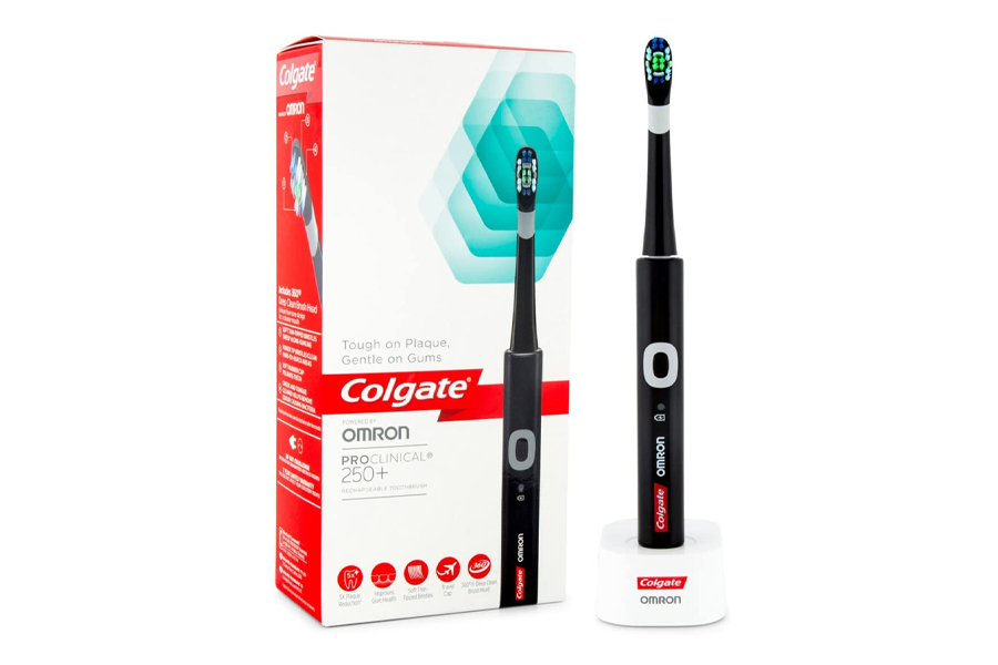 Best Electric Toothbrush - Colgate Pro Clinical 250