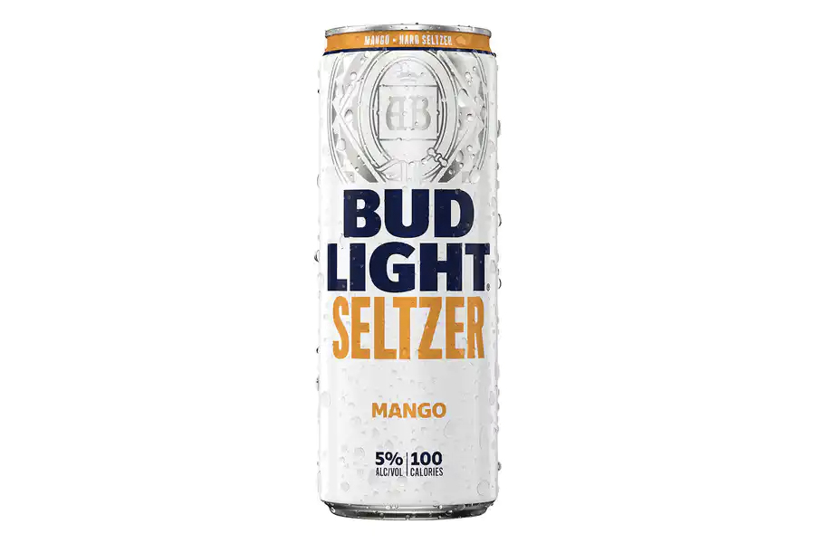 Best Hard Seltzer Brands Australia - Bud Light