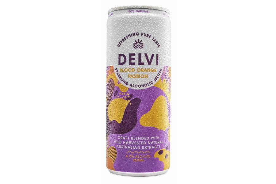 Best Hard Seltzer Brands Australia - Delvi