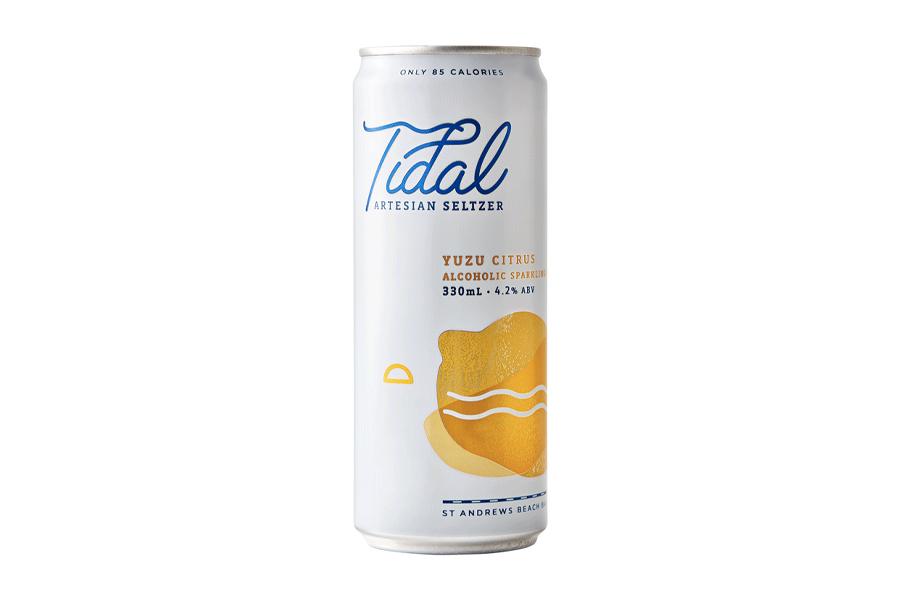 Best Hard Seltzer Brands Australia - Tidal