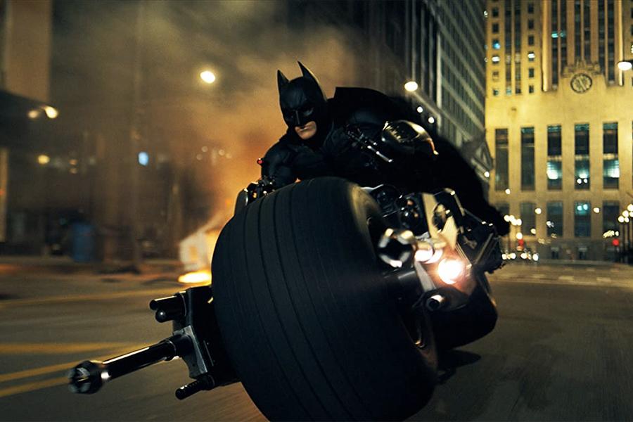 Best Superhero Movies 2