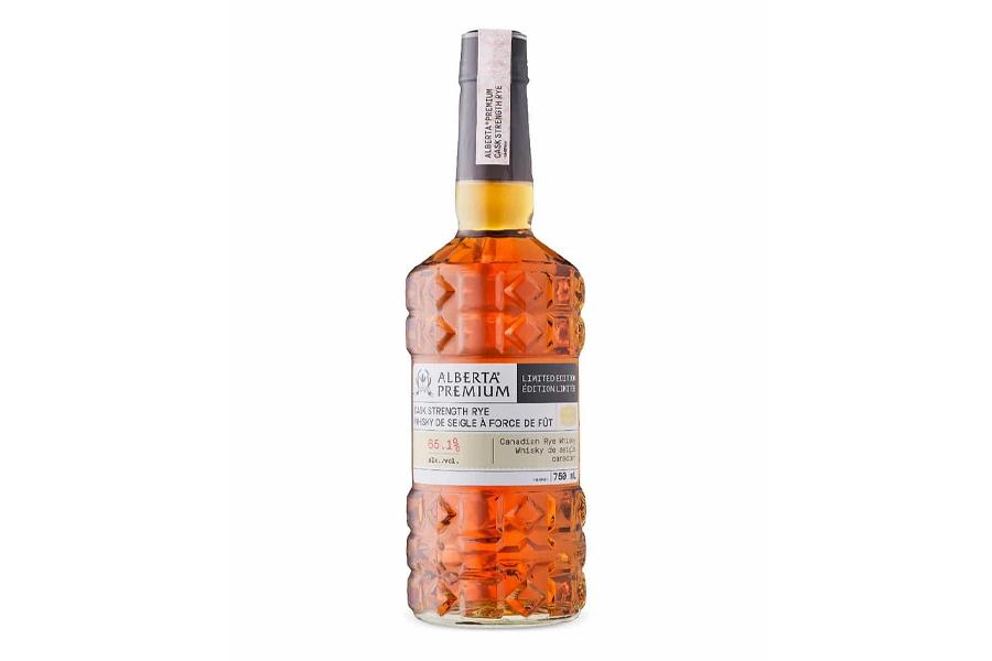 Best Whiskies 2020 - Alberta Premium Cask Strength Rye