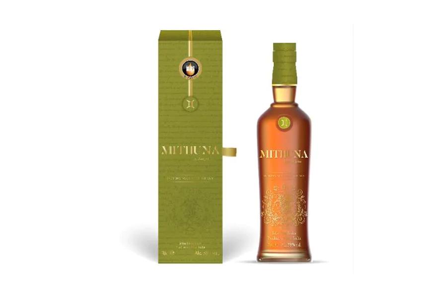 Best Whiskies 2020 - John Paul Mithuna