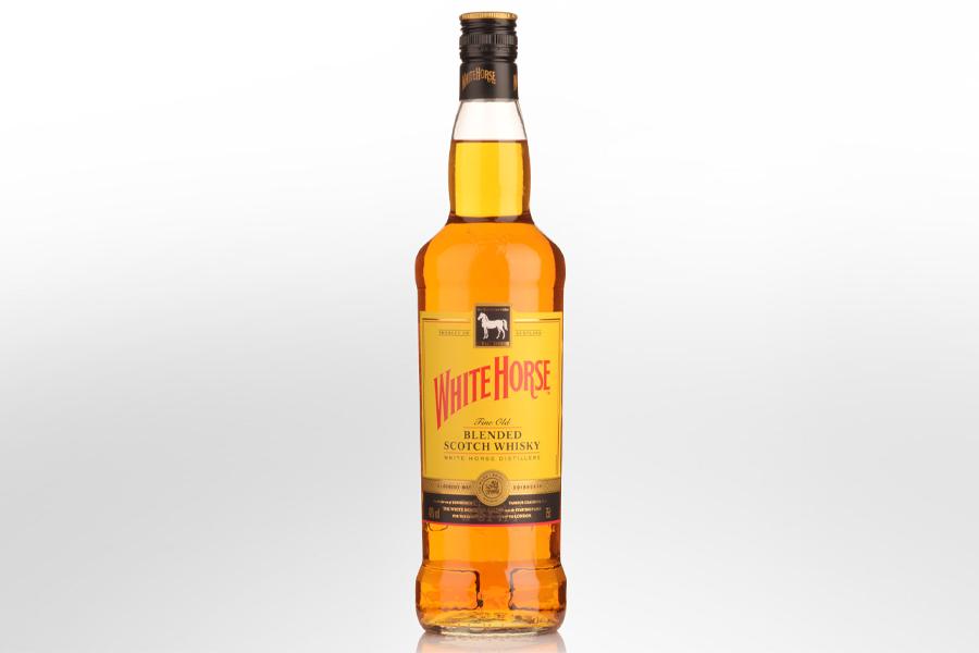 Best Whiskies 2020 - White Horse