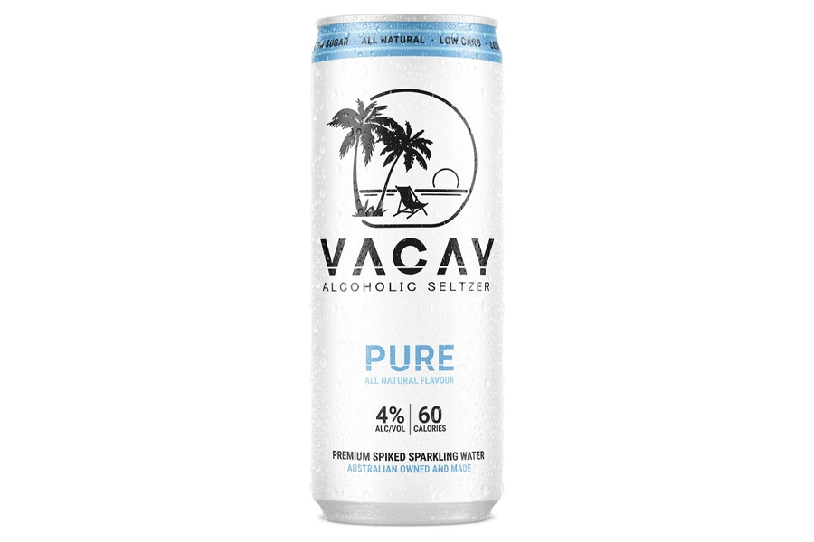 Best hard seltzer brands - vacay