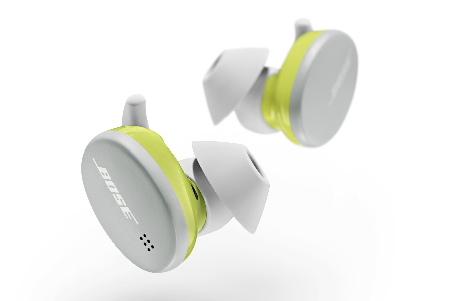 bose earbuds built for sports