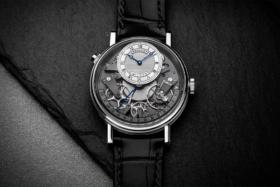 Breguet Tradition Quantième Rétrograde 7597 watch