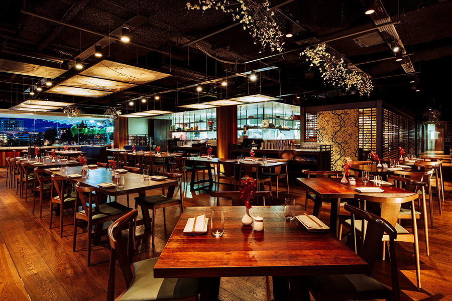 Sake Restaurant Brisbane Japanese Restaurants
