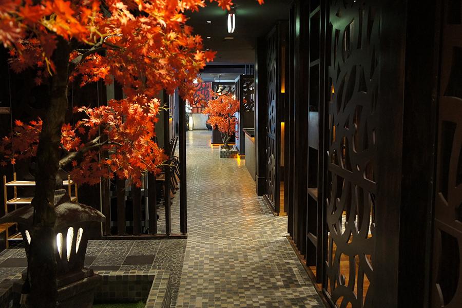 Wagaya Brisbane Japanese Restaurants