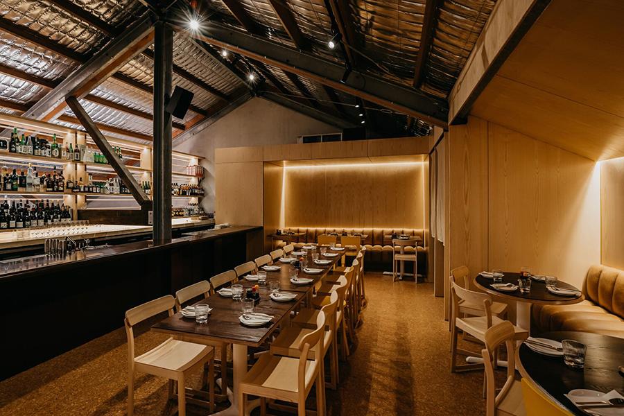 Yoko Brisbane Japanese Restaurants