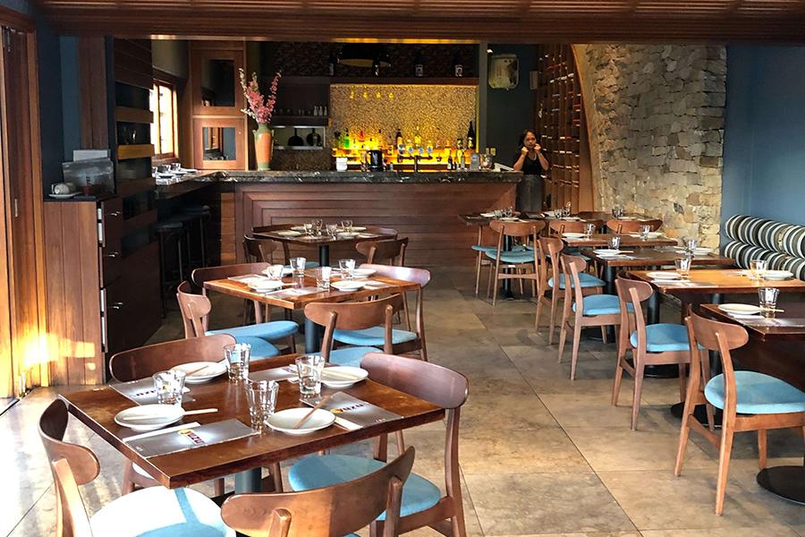 Yuzu & Co Brisbane Japanese Restaurants