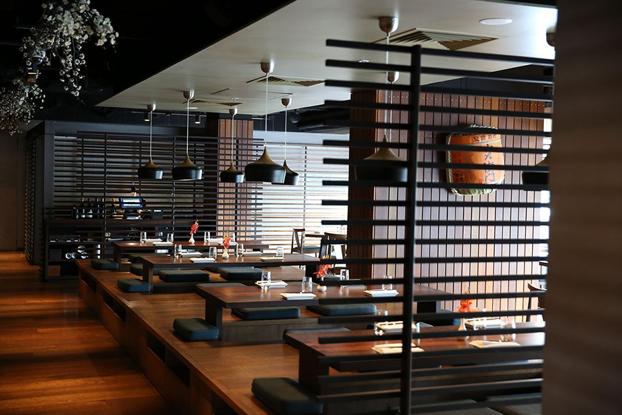 Japanese Restaurants Brisbanes