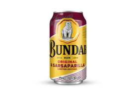 Bundaberg Rum Sarsparilla