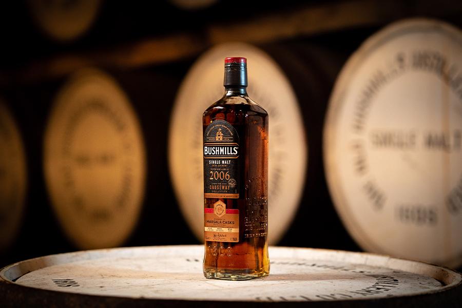 Bushmills x The Whisky Club 8