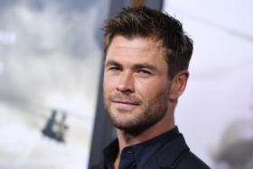 Chris Hemsworth Netflix 1