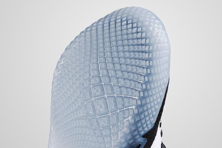 Converse All Star BB insole view