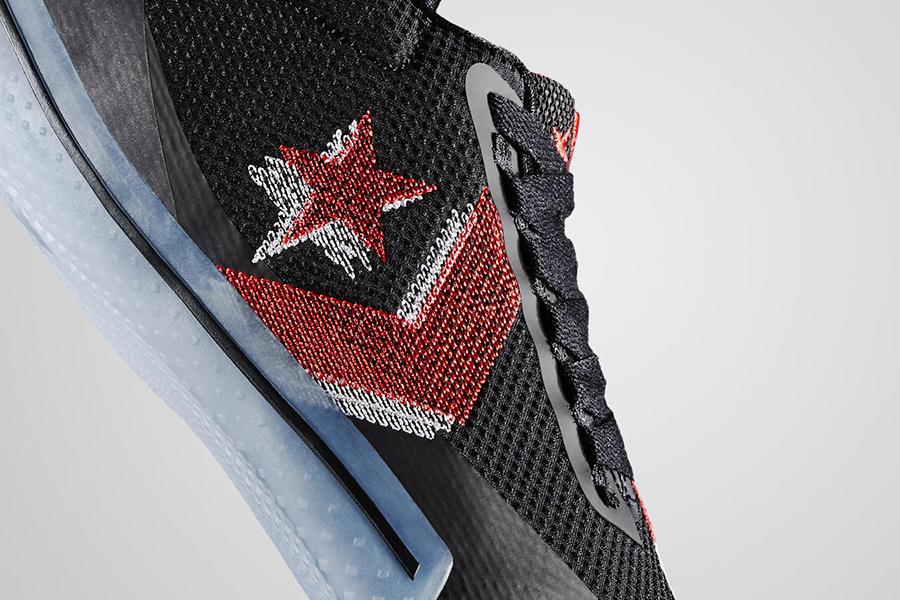 Converse All Star BB logo