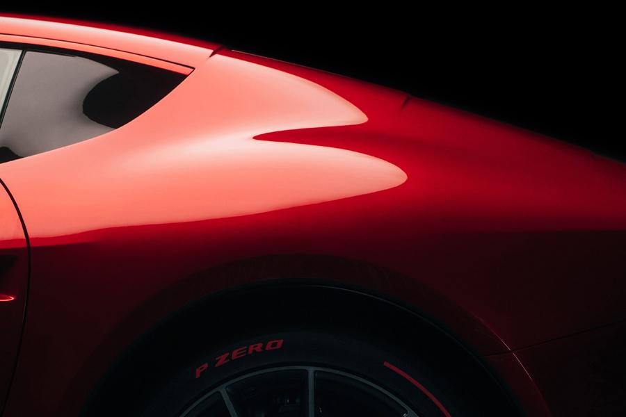 Ferrari Omologata 3