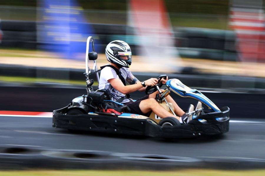 Go Karting Sydney