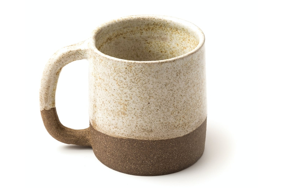 Uzumati Ceramics Snow Creek Mug