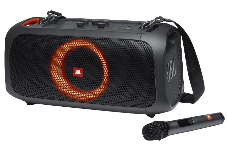 jbl partybox speaker