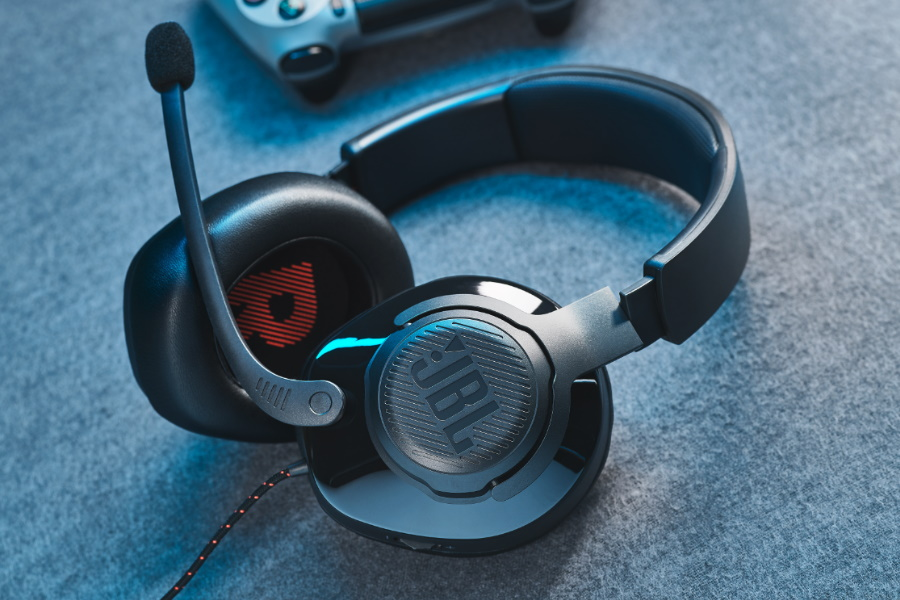 JBL gaming headset