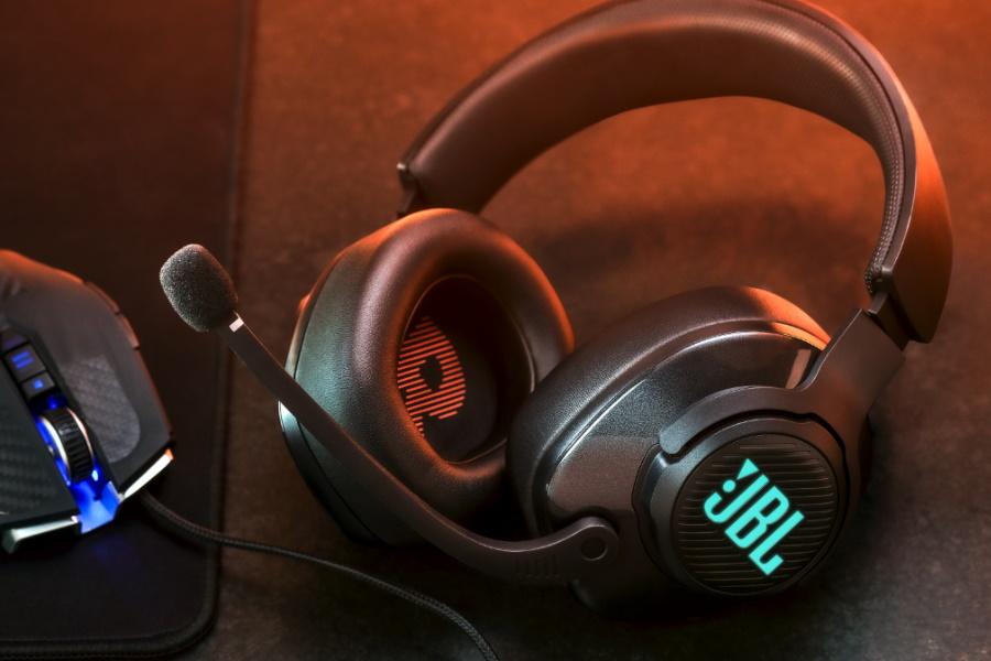 JBL Quantum headset
