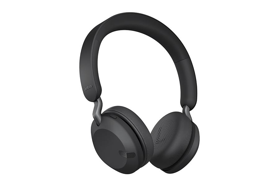 Jabra Elite 45H headset