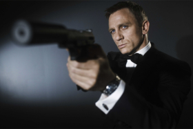James Bond Podcast 2