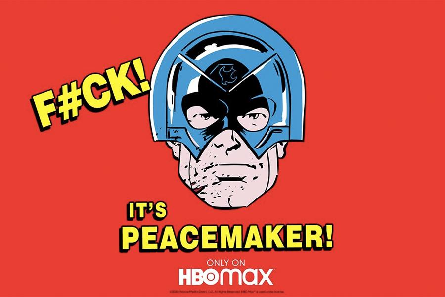 John Cena Peacemaker 1
