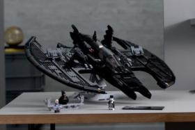 LEGO 1989 Batwing 3