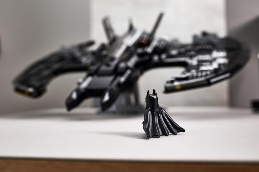 LEGO 1989 Batwing 6