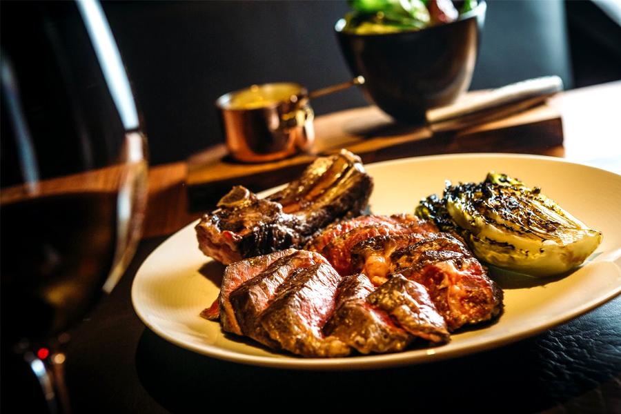 Best Restaurants in Hobart - Landscape Restaurant & Grill