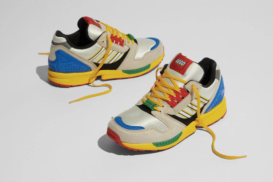 Lego x Adidas 1