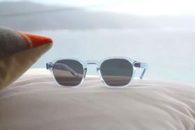 Pacifico Optical Lucius sunglasses