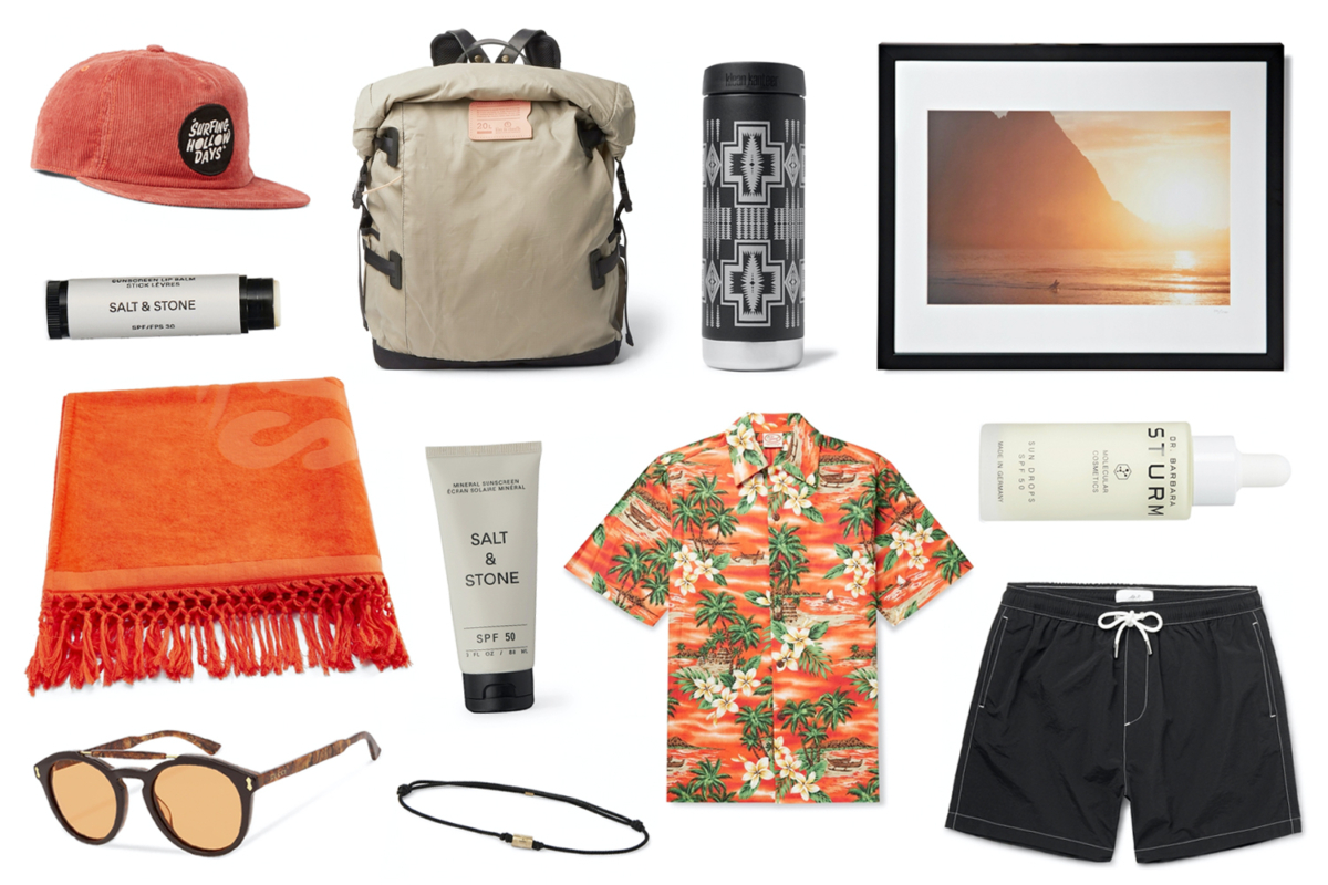 Products from MR Porter Finds