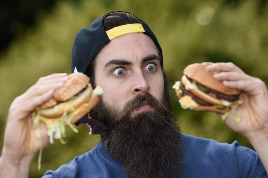 McDonald's Sues Hungry Jacks 2
