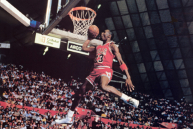 Michael Jordan Rookie Card 1