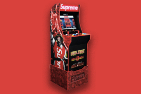 Mortal Kombat Supreme 1
